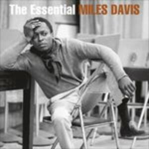 The Essential Miles Davis - Vinile LP di Miles Davis