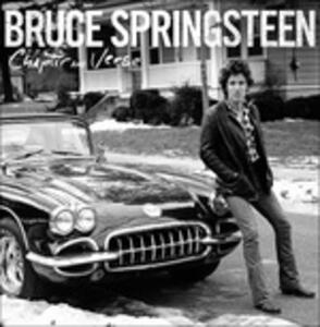 Chapter and Verse - Vinile LP di Bruce Springsteen