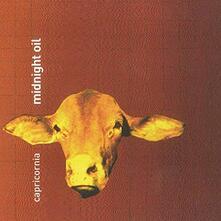Capricorna - Vinile LP di Midnight Oil