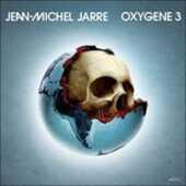 CD Oxygene 14-20 Jean-Michel Jarre