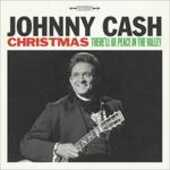 Vinile Christmas. There'll Be Peace in the Valley Johnny Cash