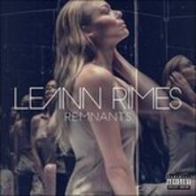 Remnants - CD Audio di LeAnn Rimes