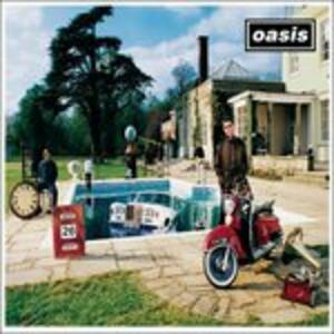 Be Here Now - Vinile LP di Oasis