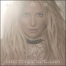 Glory - CD Audio di Britney Spears