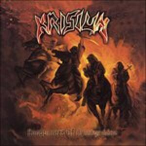 Conquerors of - Vinile LP di Krisiun