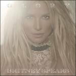 Glory - Vinile LP di Britney Spears