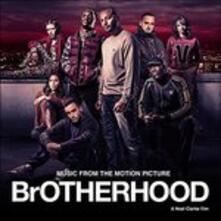Brotherhood (Colonna Sonora) - Vinile LP