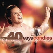 Top 40 - CD Audio di Vaya Con Dios