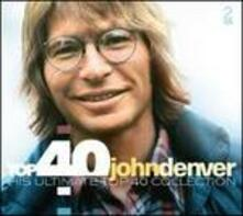 Top 40 - CD Audio di John Denver