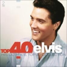 Top 40 - CD Audio di Elvis Presley