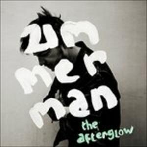 Afterglow - Vinile LP + CD Audio di Zimmerman