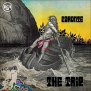Caronte - Vinile LP di Trip