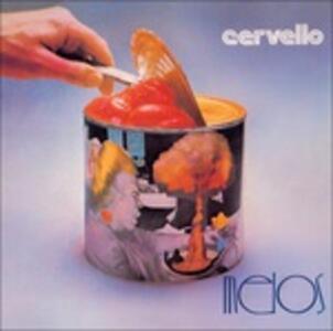 Melos - Vinile LP di Cervello