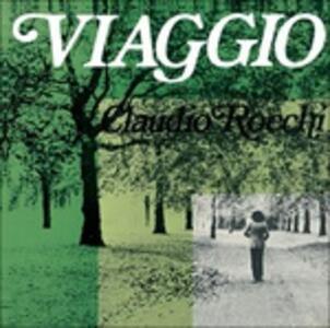 Viaggio - Vinile LP di Claudio Rocchi