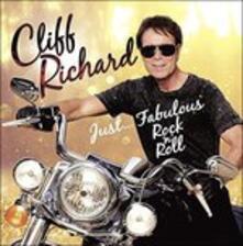 Just Fabulous Rock - Vinile LP di Cliff Richard