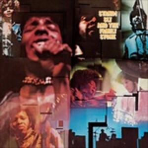 Stand! - Vinile LP di Sly & the Family Stone