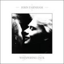 Whispering Jack - CD Audio di John Farnham