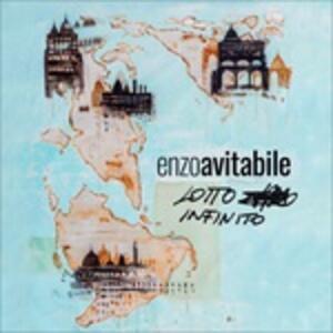 Lotto infinito - Vinile LP di Enzo Avitabile