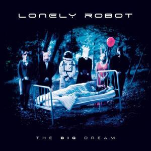 The Big Dream - Vinile LP + CD Audio di Lonely Robot