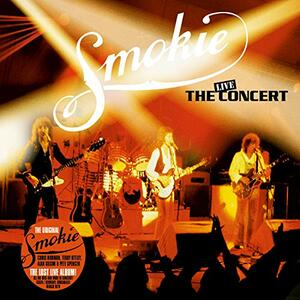 The Concert. Live in Essen, Germany1978 - Vinile LP di Smokie
