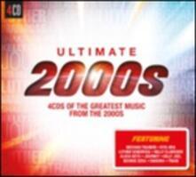 Ultimate... 2000s (Box Set) - CD Audio