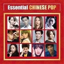 Essential Chinese Pop - CD Audio
