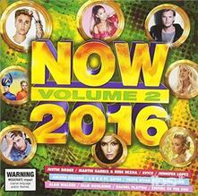 Now vol.2 - CD Audio