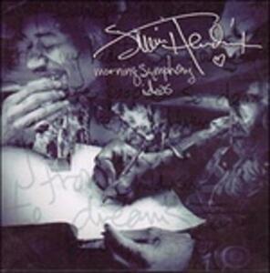Morning Symphony - Vinile 10'' di Jimi Hendrix