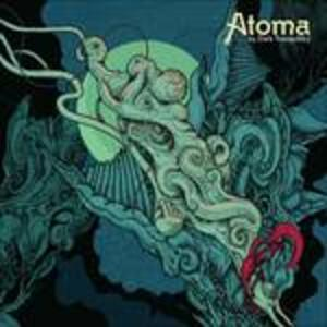 Atoma - Vinile LP + CD Audio di Dark Tranquillity