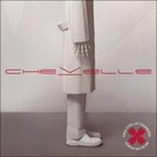 This Type of (Limited Edition) - Vinile LP di Chevelle