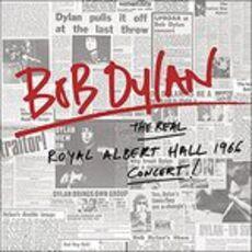 CD The Real Royal Albert Hall 1966 Concert Bob Dylan