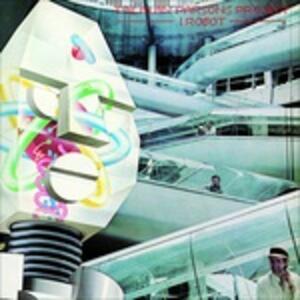 I Robot - Vinile LP di Alan Parsons Project