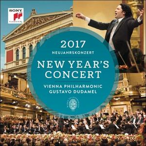New Year's Concert 2017 - DVD