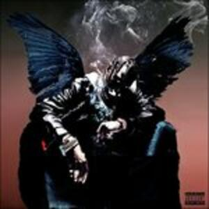 Birds in the Trap Sing - Vinile LP di Travis Scott