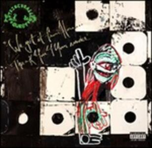 We Got It From Here... Thank You 4 Your Service - Vinile LP di A Tribe Called Quest
