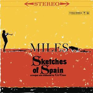 Sketches of Spain - Vinile LP di Miles Davis