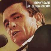 Vinile At Folsom Prison Johnny Cash