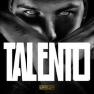 CD Talento (Deluxe Edition) Briga