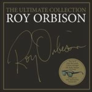 The Ultimate Collection - Vinile LP di Roy Orbison
