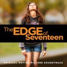 CD The Edge of Seventeen (Colonna Sonora)