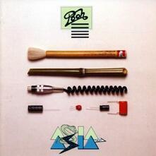Asia non Asia - CD Audio di Pooh
