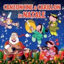 Canzoncine e carillon di Natale - CD Audio