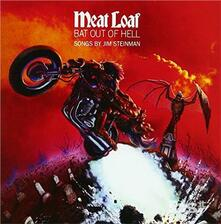 Bat Out of Hell (Gold Series) - CD Audio di Meat Loaf