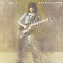 Blow By Blow (Gold Series) - CD Audio di Jeff Beck