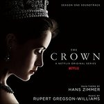 Cover CD Colonna sonora The Crown