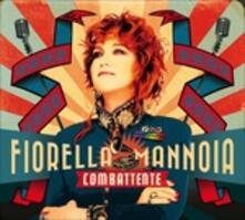 Combattente - CD Audio di Fiorella Mannoia