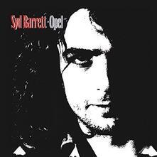 Opel - CD Audio di Syd Barrett
