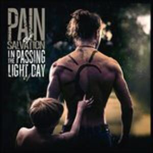 In the Passing Light of Day - Vinile LP + CD Audio di Pain of Salvation