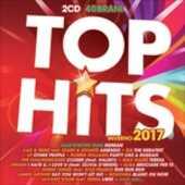 CD Top Hits Inverno 2017