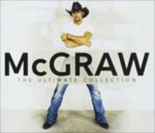 Ultimate Collection - CD Audio di Tim McGraw